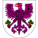 download Gorzow Wilekopolski Coat Of Arms clipart image with 315 hue color