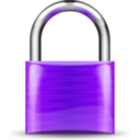 download Padlock Gold clipart image with 225 hue color