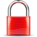 download Padlock Gold clipart image with 315 hue color