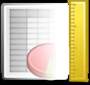 Tango X Office Spreadsheet Template