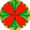 Rosettecolor