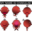 download Chakulae clipart image with 315 hue color