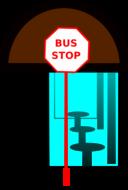 Bus Halt