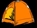 Architetto Tenda A Campeggio