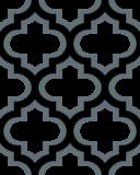 Moroccan Lattice
