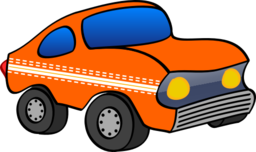 orange funny car clipart i2clipart royalty free public. Black Bedroom Furniture Sets. Home Design Ideas