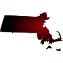 download Massachusetts clipart image with 135 hue color