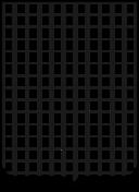 Shield Pattern Grid