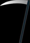 Scythe 64x64 Icon