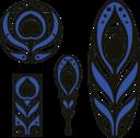 Bohemian Ornamental Designs
