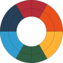 Goethes Color Wheel Old