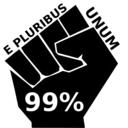Occupy E Pluribus Unum