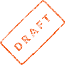 Draft Business Stamp 2