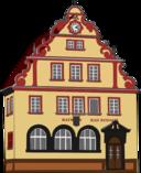 Town Hall Bad Rodach