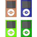 download Ipod clipart image with 45 hue color