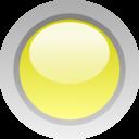 Led Circle Yellow