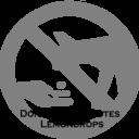Dont Feed Coyotes Lemondrops