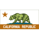 download California Banner Clipart B clipart image with 45 hue color
