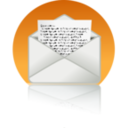 Big Mail Icon