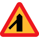 Roadlayout Sign 6