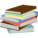 Stack Of Books 01