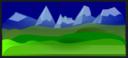 Hills And Peaks