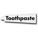 download Toothpaste Tube clipart image with 45 hue color