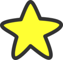 Star Soft Edges