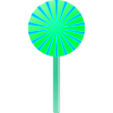 download Lollipop clipart image with 135 hue color