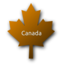download Maple Leaf 2 clipart image with 45 hue color