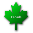 download Maple Leaf 2 clipart image with 135 hue color