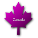 download Maple Leaf 2 clipart image with 315 hue color