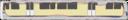 Bart Train Exterior