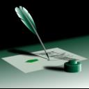 Feather Pen Clipart I2clipart Royalty Free Public Domain Clipart