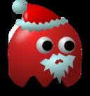 Game Baddie Santa