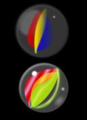 Canicas 2 Balls
