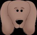 Dog Face 4
