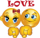 Marriage Smiley Emoticon