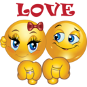 Marriage Smiley Emoticon