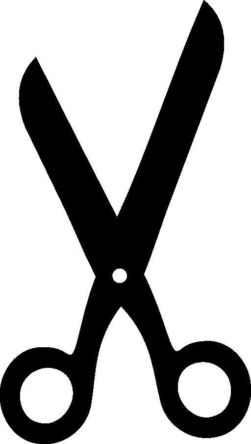 картинка ножницы png