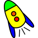 Very Simple Rocket