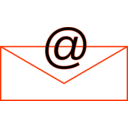 Email Rectangle Simple 13