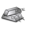 download Metal Icon clipart image with 45 hue color