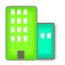 download Netalloy Apartment clipart image with 45 hue color