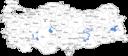 Provinces Of Turkey