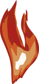 Small Flame
