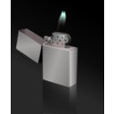 download Zippo clipart image with 135 hue color