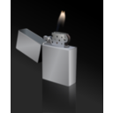 download Zippo clipart image with 0 hue color
