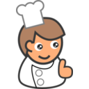 People Cook