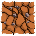 Seamless Dirt Texture